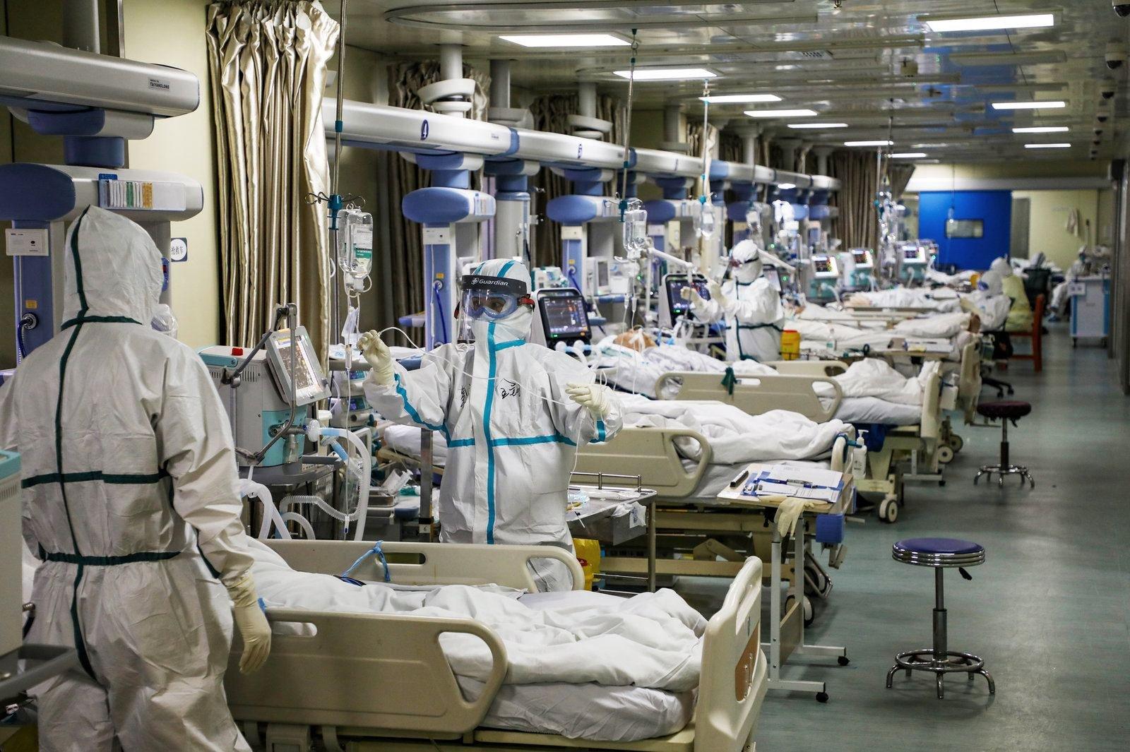 Ermənistanda bir gündə daha 460 nəfər koronavirusa yoluxdu
