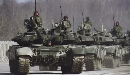 ABŞ-dan Rusiyaya mesaj: Qafqazda işğalı dayandır!