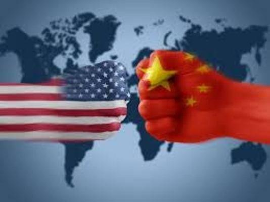 ABŞ-dan Çinə qarşı yeni sanksiya