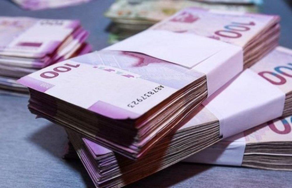 Əhalinin banklardakı əmanətləri azaldı - Mərkəzi Bank