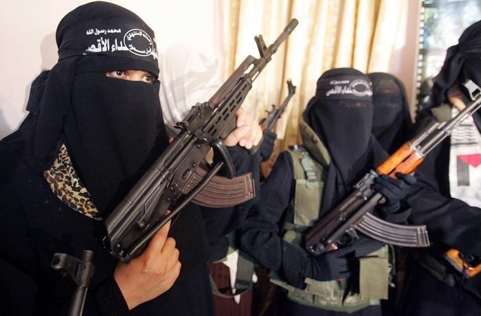 Rəsmən açıqlandı: İŞİD-ə qarşı əməliyyat başladı