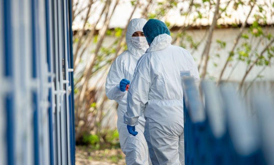 Ermənistanda koronavirus ŞOKU – 1 gündə 517 yoluxma, 19 ölüm