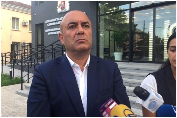 """""""Marneulidə iki azərbaycanlı koronavirusa yoluxub"""" – Azər Süleymanov"""