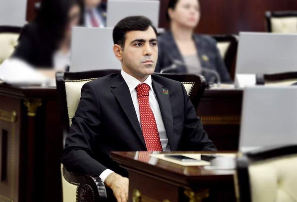 """""""Çoxsaylı faktlar sübut edir ki, Ermənistan təcavüzkar ölkədir"""""""