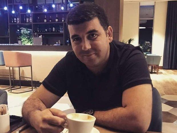 Bakıda şirkət direktoru koronavirusdan öldü - FOTO
