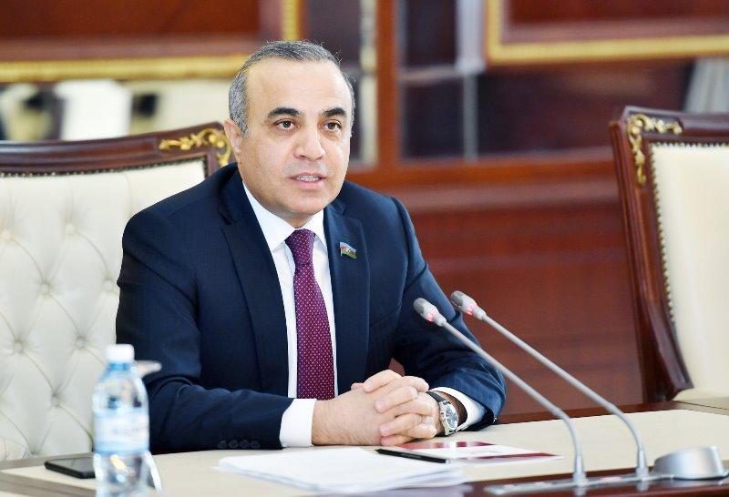 15 iyun Dövlətimizin, müstəqilliyimizin qorunub saxlanılması günüdür - Azay Quliyev