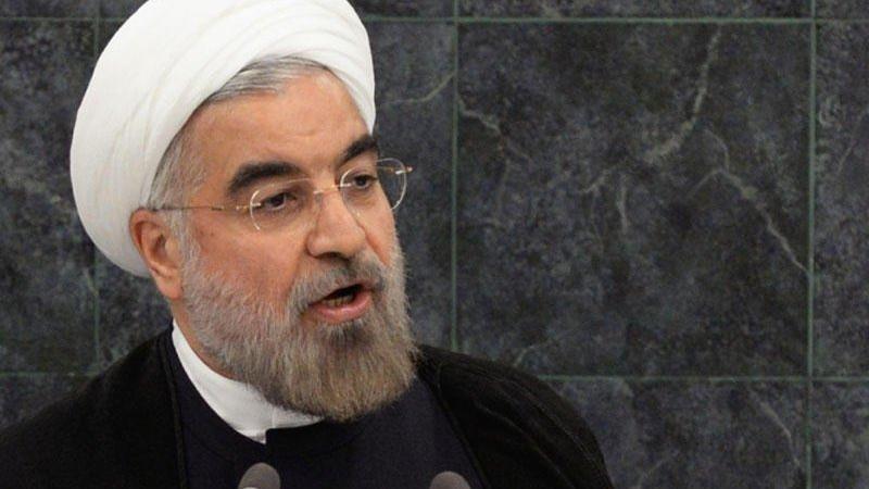 İranın milyardlarla vəsatini girov götürdülər - Hökumət ayağa qalxdı