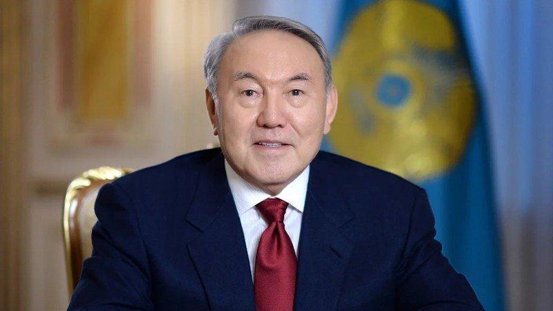 Nazarbayev koronavirusa yoluxdu