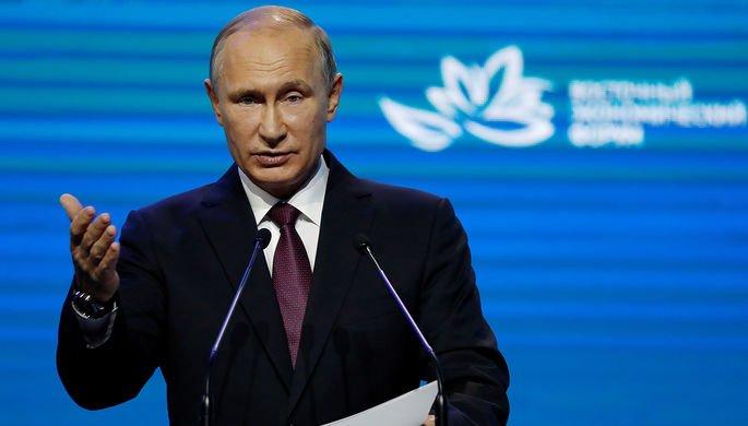 Putinin gizli kabineti: Nələr var?
