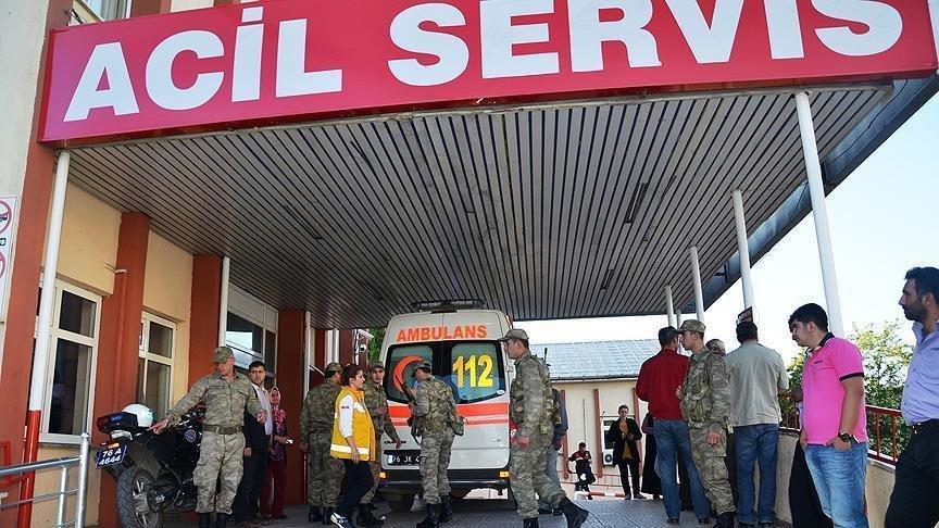 İrandan atəş açıldı: türk əsgəri şəhid oldu