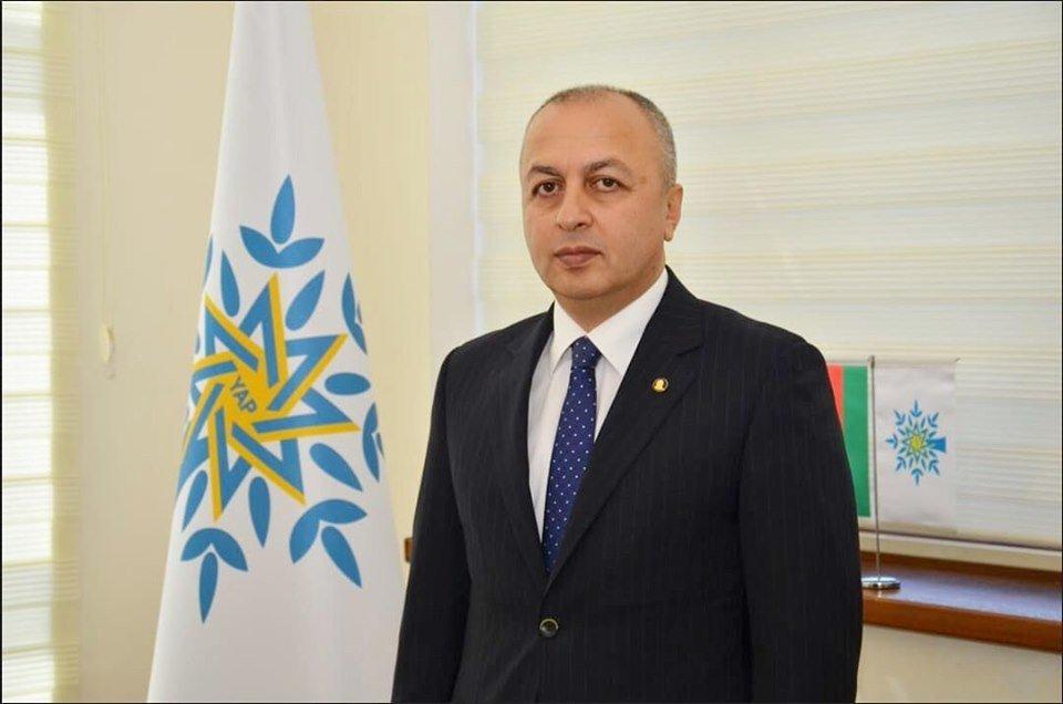 Azərbaycan bütün dünyada etibarlı tərəfdaş kimi tanınır