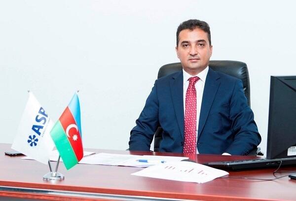 Azərbaycan Sənaye Bankının rəhbəri koronadan öldü