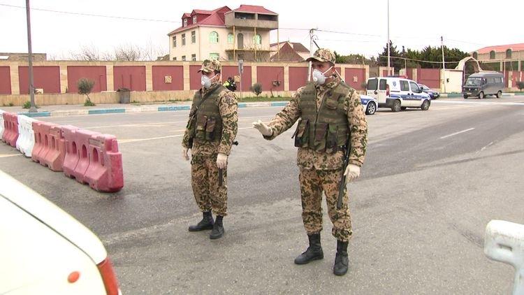 Sabahdan Bakıda polis postları ləğv olunur – RƏSMİ