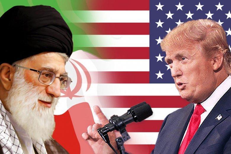 Tehran ABŞ-ın İranla müharibə şərtlərinə münasibət bildirib