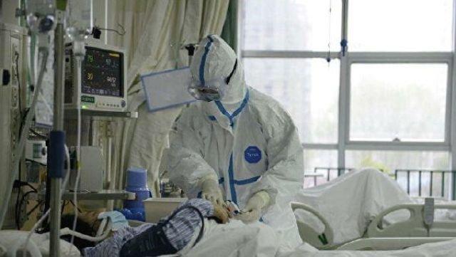 Rusiyada azərbaycanlı xeyriyyəçi virusdan öldü