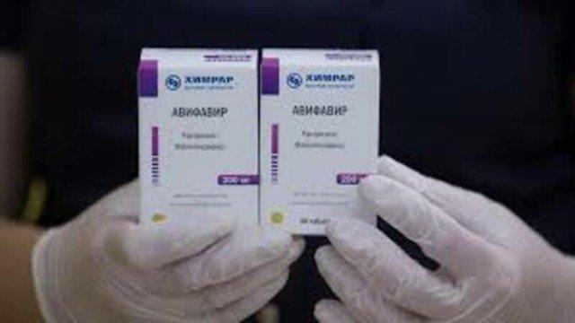 Rusiya koronavirus dərmanın ixracına başladı