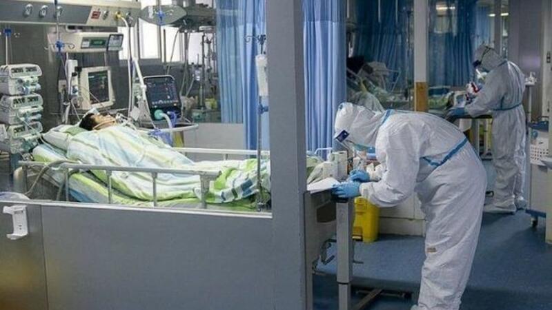 Koronavirusdan ölənlərin sayı 517 mini keçdi - ÜST