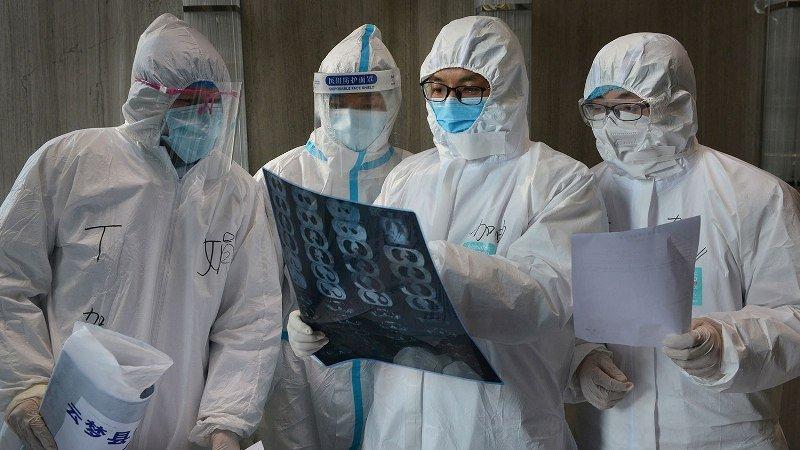 Azərbaycanda daha 534 nəfər koronavirusa yoluxdu, 6 nəfər öldü
