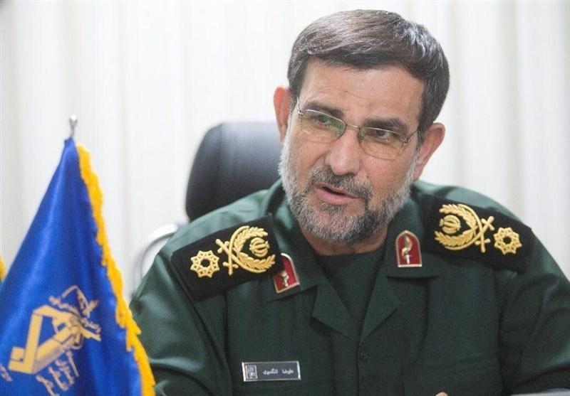 İran meydan oxudu: Yeraltı raket şəhərlərimiz var...