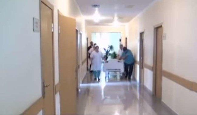 Gömrük işçisinin 2 yaşlı övladı hovuzda boğuldu