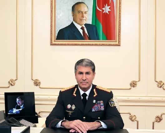 Eyvazov 2 yeni rəis təyin etdi