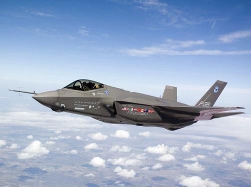 ABŞ təsdiqlədi: Bu ölkəyə 105 ədəd F-35 satılır