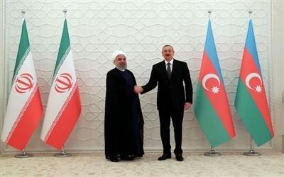 İran-Azərbaycan: iqtisadi-siyasi əlaqələr