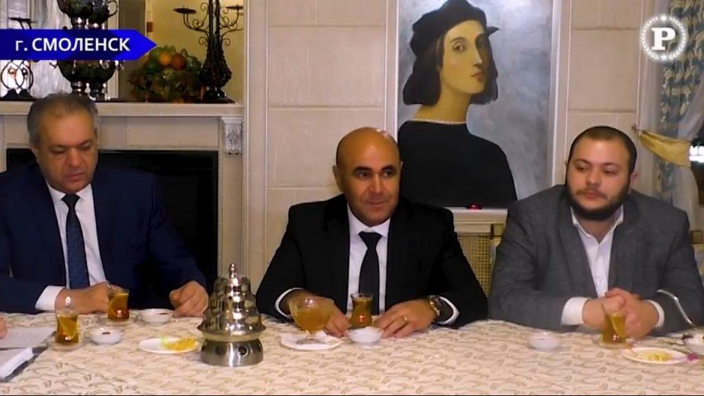 PATRİOT TV kanalında «Soydaşlarımız» verilişi - VİDEO