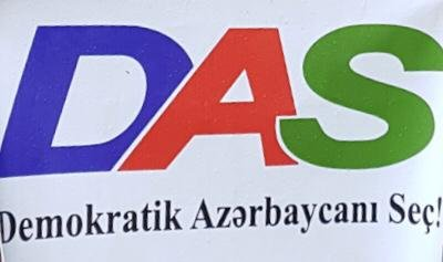 Bir qrup vətən xaini Almaniyada Azərbaycana qarşı aksiya təşkil edib