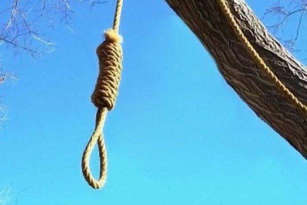 Sabirabadda 16 yaşlı qız özünü ağacdan asdı