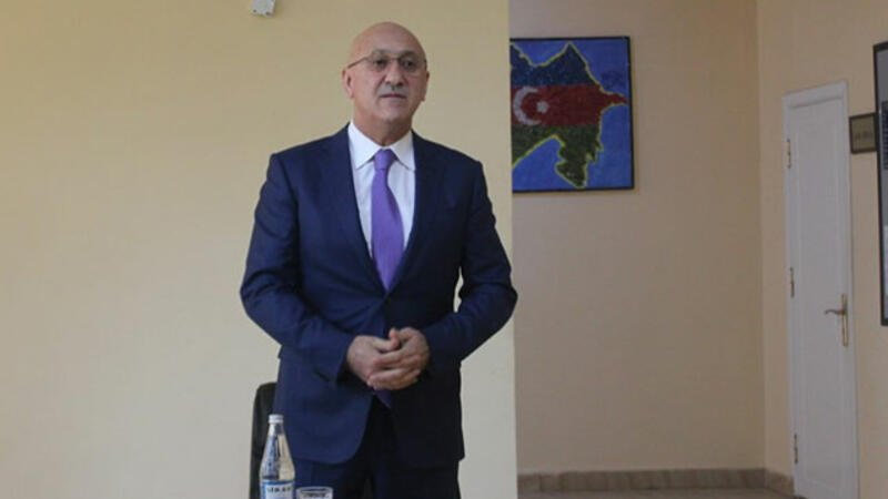 """Səhvim oldu, cənab prezident də məni vəzifəmdən azad etdi"""""""