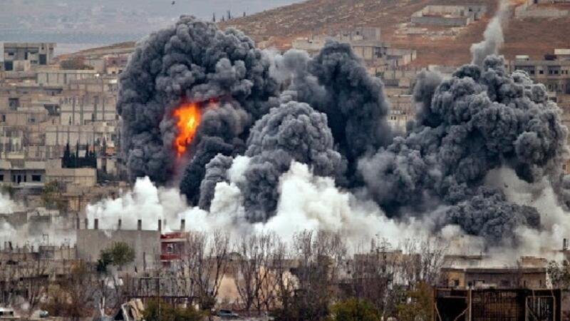 Ermənistan DƏHŞƏT İÇİNDƏDİR: cəbhədə 200 ölü, 300 yaralı... - FOTO