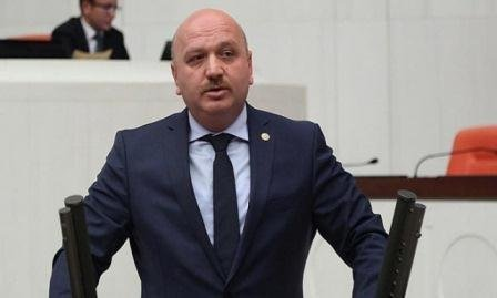 Qarabağı azad etməyin artıq vaxtıdır - Türk deputat