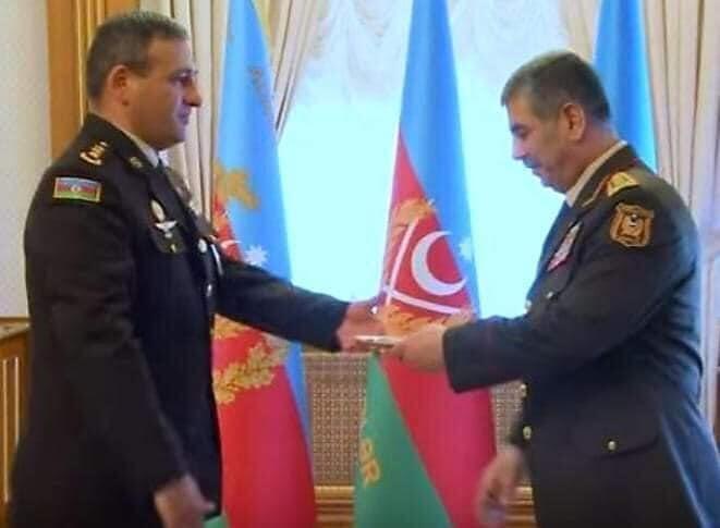 General və polkovnik şəhid oldu: 100 erməni məhv edildi - Təcili