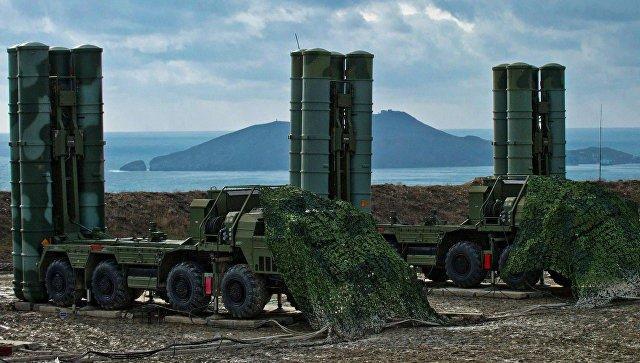 Türkiyə növbəti S-400 alayını gözləyir - Səfir