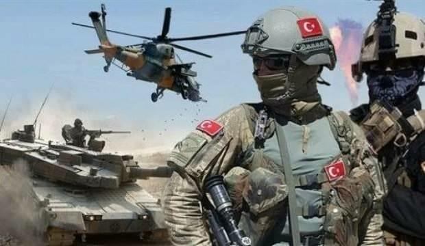 Bakı tələb etsə, Türkiyə hərbi dəstək verəcək - Polkovnik