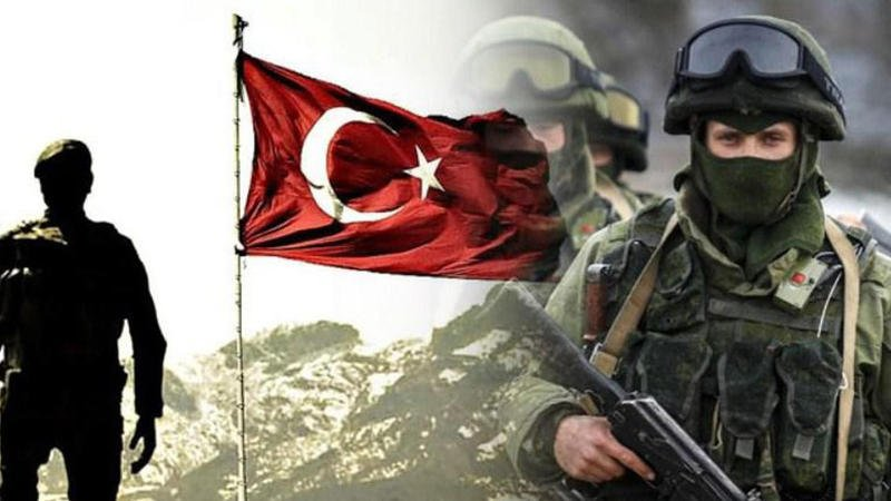 Türkiyədən Ermənistana daha bir SƏRT XƏBƏRDARLIQ: ağlınızı başınıza yığın!