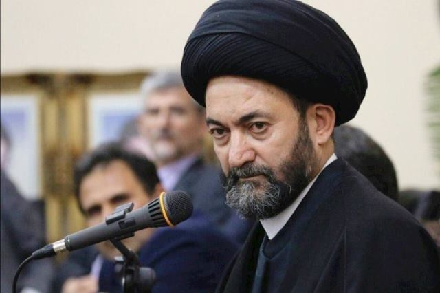 İranın dini liderinin nümayəndəsi Ermənistanın təxribatını pisləyib