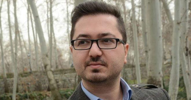 """""""Çox çirkindi"""" – Türk jurnalist İranda Azərbaycana görə təhqir olundu"""