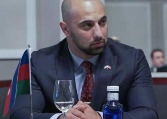 """Fərid Mustafayev: """"Torpaqlarımızı müharibə yolu ilə azad etməyə hazırıq"""""""