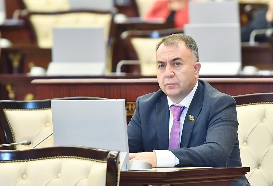 """""""Azərbaycan beynəlxalq müstəvidə böyük bir gücə çevrilib"""""""