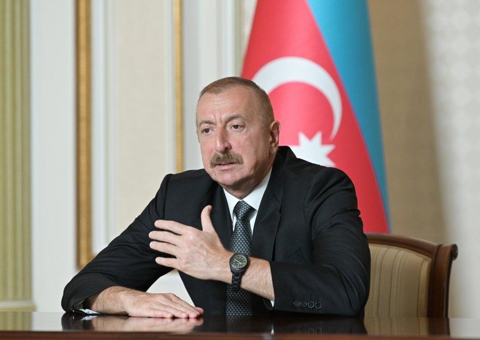 """Prezident yeni nazirə tapşırıqlar verdi: """"Təhsildə islahatlar dərinləşməlidir"""""""