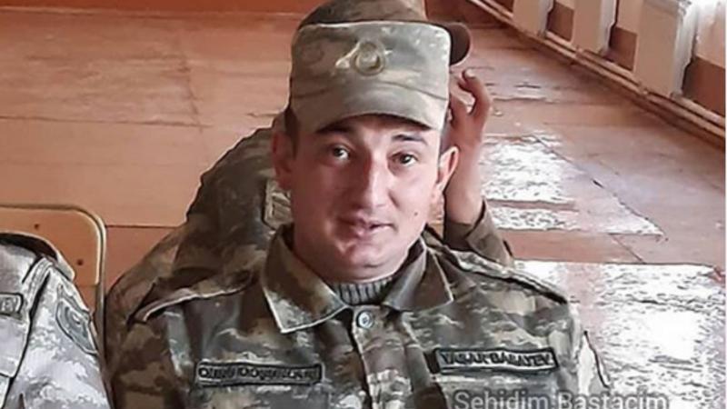 Ordumuz ölümündən sonra ata olan Yaşar Babayevin qisasını BELƏ ALDI - Ermənistan yas içindədir