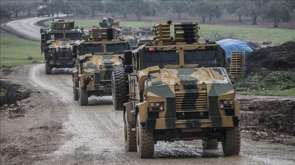 Türkiyə Omanda hərbi baza yaradır...