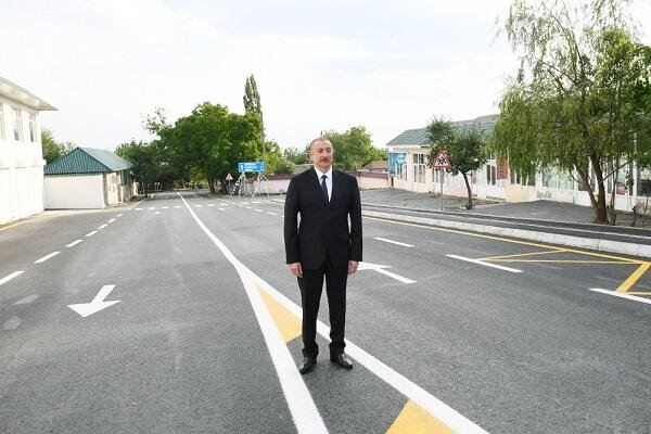 Prezident Polad Həşimovun xatirəsinin əbədiləşdirilməsi üçün tapşırıqlar verib