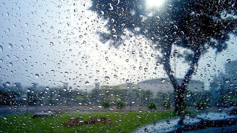 Sabah yağış, dolu, leysan yağacaq