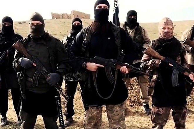 """İŞİD """"kəşfiyyatçısı"""" öldürüldü"""