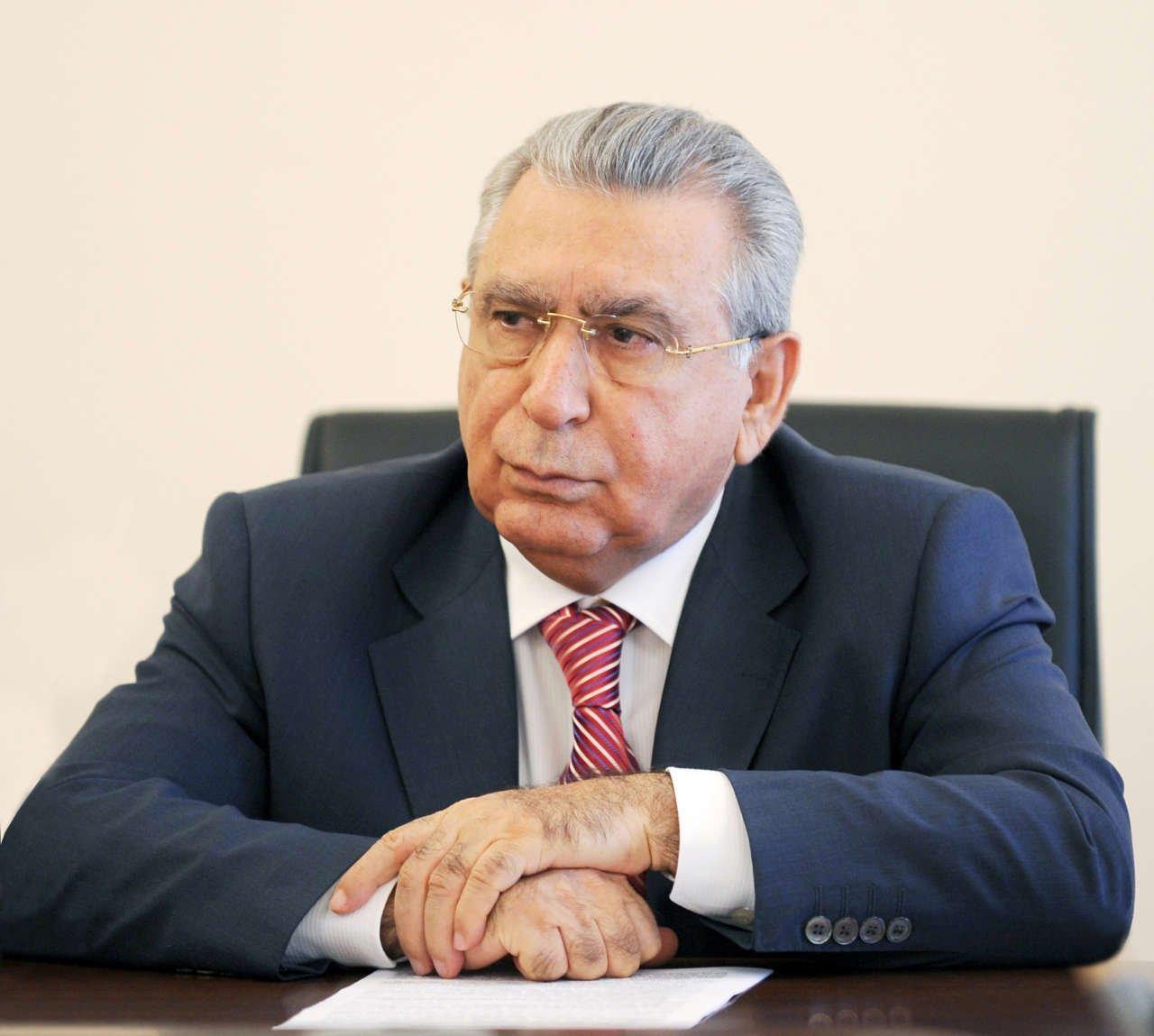 Sabiq baş konsul Ramiz Mehdiyevə SÖZ ATDI