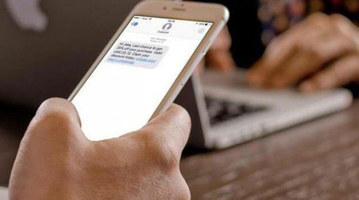 Avqustun 5-dən SMS icazə ləğv edilir