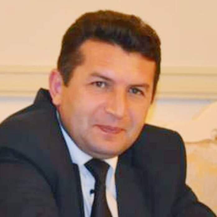 Azərbaycanda vətənpərvər yazıçı var, Sərdar Cəlaloğlu